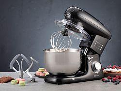 Kuchynský robot Deluxe Noir Delimano