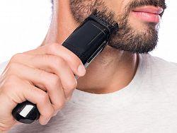 Zastrihávač vlasov so zásobníkom Wellneo