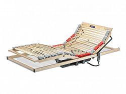 Elektrický posteľný rošt Dormeo Trio, 80x200 cm