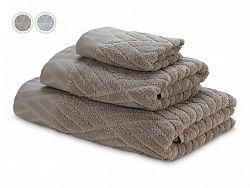 Luxusný set uterákov Dormeo, 3 ks