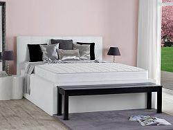 Obojstranný matrac Dormeo iMemory Silver, 200x200 cm